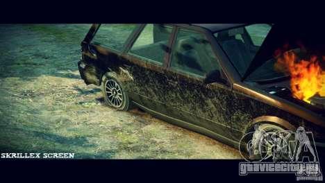 HD Dirt texture для GTA 4 четвёртый скриншот