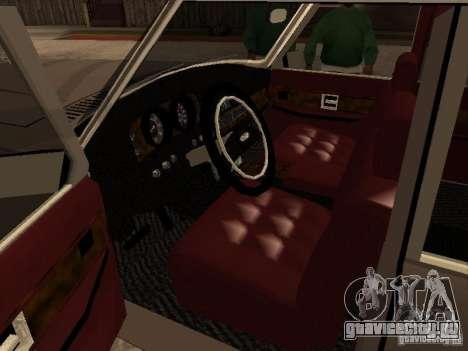 ЗиЛ 41047 для GTA San Andreas вид справа