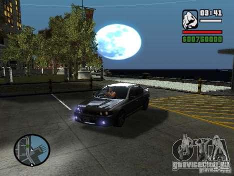 Ford Falcon XR8 для GTA San Andreas