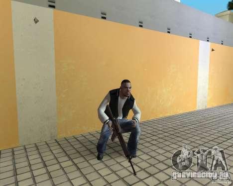 Луис Лопез для GTA Vice City пятый скриншот