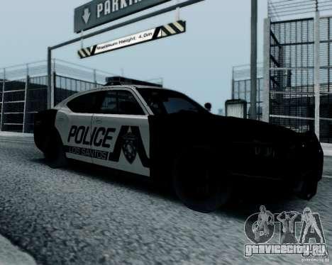 Setan ENBSeries для GTA San Andreas девятый скриншот
