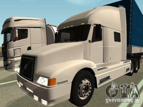 Volvo VNL для GTA San Andreas