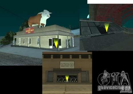 Home invasion для GTA San Andreas