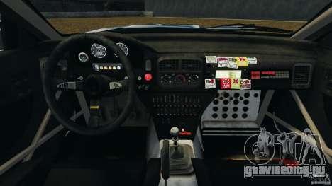 Subaru Impreza WRX STI 1995 Rally version для GTA 4