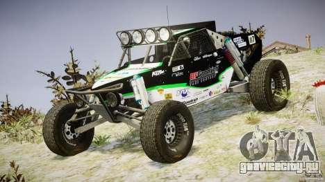 Ickler Jimco Buggy [Final] для GTA 4 вид сзади