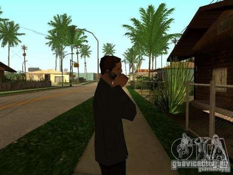 Nokia N8 для GTA San Andreas пятый скриншот