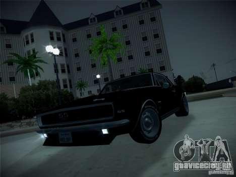 IG ENBSeries для GTA San Andreas восьмой скриншот