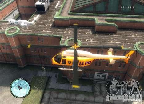 ENBSeries 0.079 SORA для GTA 4 шестой скриншот