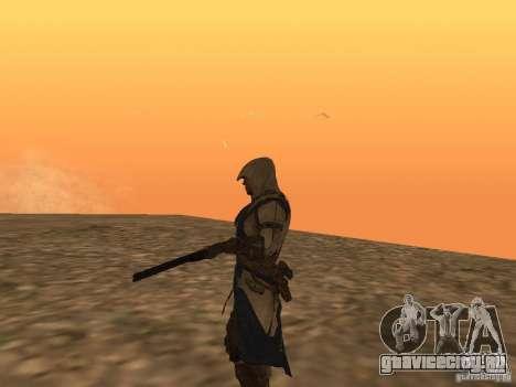 TOZ-34 для GTA San Andreas второй скриншот