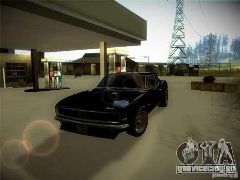 IG ENBSeries для GTA San Andreas шестой скриншот