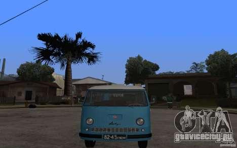 РАФ-977ДМ для GTA San Andreas вид справа