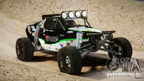 Ickler Jimco Buggy [Final] для GTA 4 вид слева