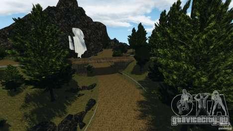 DiRTY - LandRush для GTA 4 пятый скриншот