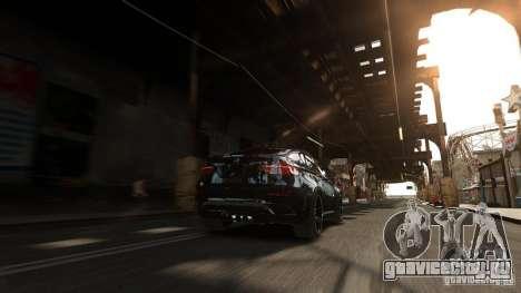ENBSeries Schakusa Styled V3.0 для GTA 4 второй скриншот