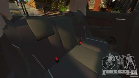 Mazda 2 2011 для GTA 4 вид сбоку