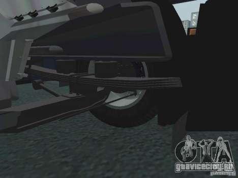 Активная приборная панель v. 3.0 для GTA San Andreas девятый скриншот