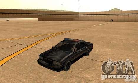Autumn Mod v3.5Lite для GTA San Andreas двенадцатый скриншот