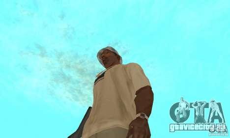 Rolex skin 12 для GTA San Andreas