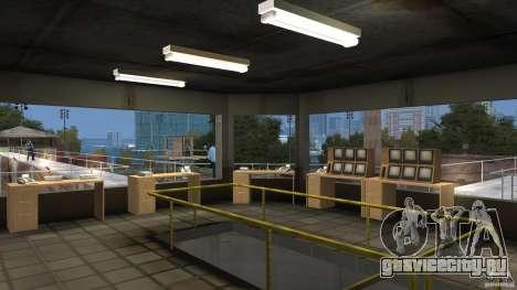 Bank robbery mod для GTA 4 восьмой скриншот