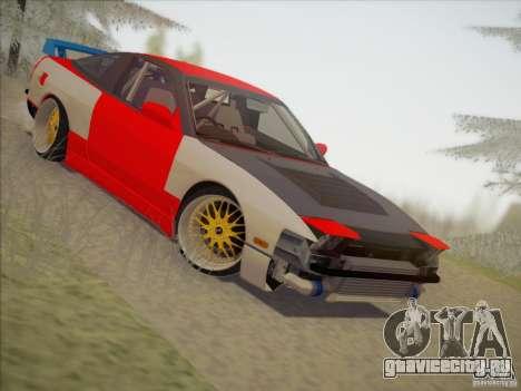 Nissan RPS13 Drift Korch для GTA San Andreas