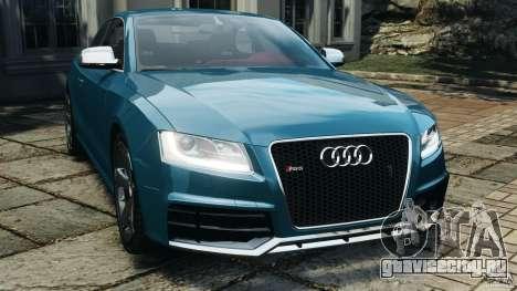 Audi RS5 2011 [EPM] для GTA 4