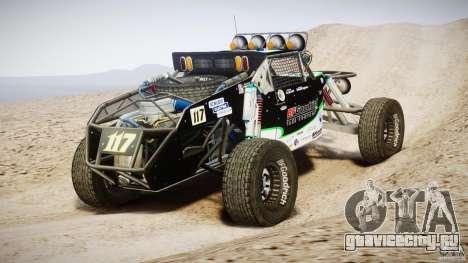 Ickler Jimco Buggy [Final] для GTA 4 вид справа