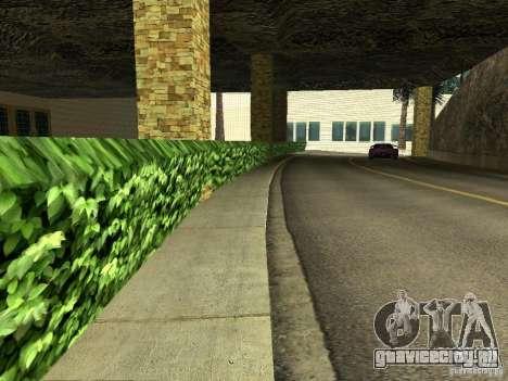 Новые текстуры для казино Pirates in Mens для GTA San Andreas третий скриншот