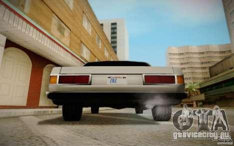 HQLSA v1.1 для GTA San Andreas второй скриншот