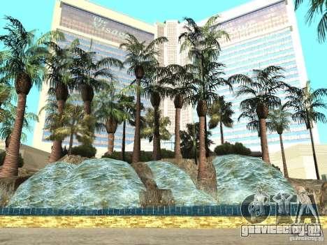 Новые текстуры для казино Pirates in Mens для GTA San Andreas