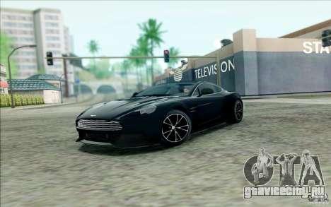 SA_DirectX 1.3 BETA для GTA San Andreas шестой скриншот