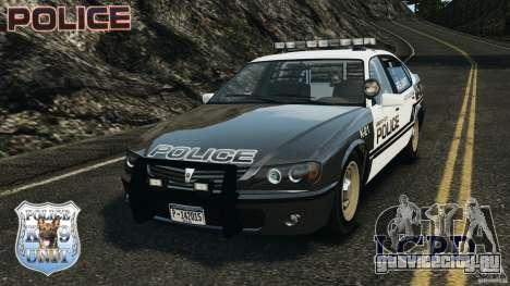 LCPD K9 Unit для GTA 4