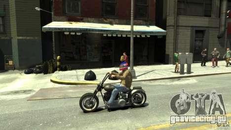Energy Drink Helmets для GTA 4 девятый скриншот