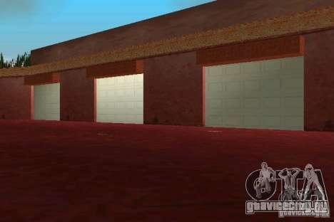 Motorshow для GTA Vice City третий скриншот