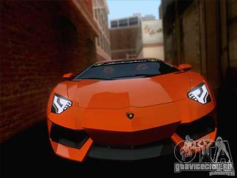 Realistic Graphics HD 5.0 Final для GTA San Andreas четвёртый скриншот