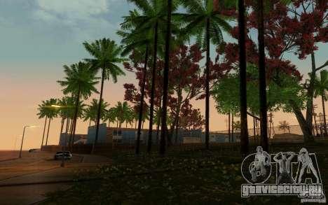 Project Oblivion 2010 Sunny Summer для GTA San Andreas девятый скриншот