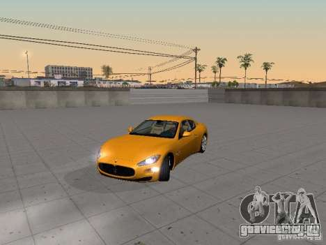 ENBSeries By Avi VlaD1k v2 для GTA San Andreas десятый скриншот
