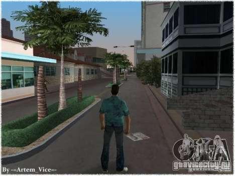 New Ocean Beach для GTA Vice City пятый скриншот