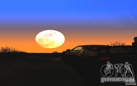 Настройка ENBSeries для слабых ПК для GTA San Andreas второй скриншот