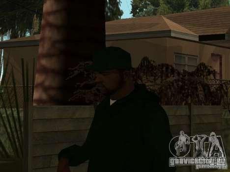 Dope для GTA San Andreas третий скриншот