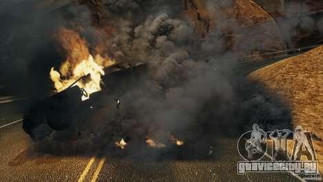 Bullet Time для GTA 4 второй скриншот