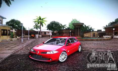 New Groove для GTA San Andreas одинадцатый скриншот