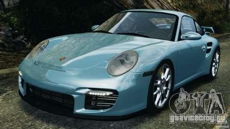 Porsche 997 GT2 для GTA 4