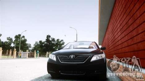 PhotoRealistic ENB для GTA 4 четвёртый скриншот
