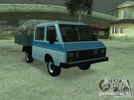 РАФ 3311 Пикап для GTA San Andreas