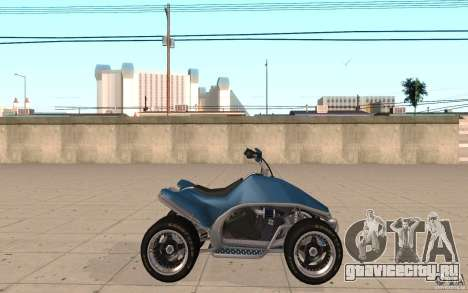 Powerquad_by-Woofi-MF скин 1 для GTA San Andreas вид слева