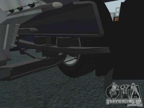 Активная приборная панель v. 3.0 для GTA San Andreas одинадцатый скриншот
