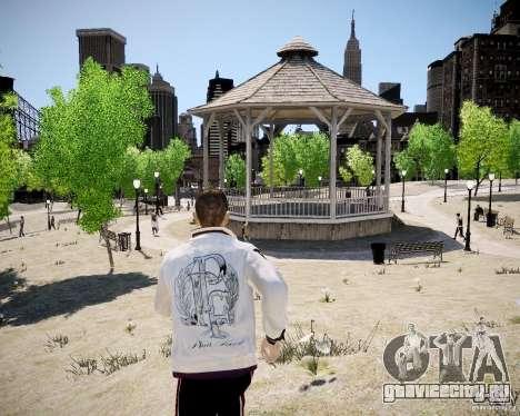 Young Niko для GTA 4 девятый скриншот