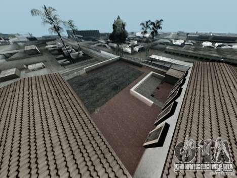 Setan ENBSeries для GTA San Andreas пятый скриншот