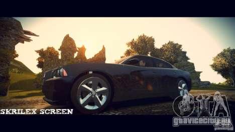 HD Dirt texture для GTA 4 второй скриншот