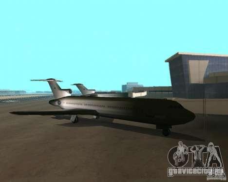 Real New Vegas v1 для GTA San Andreas двенадцатый скриншот